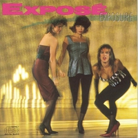 Cover of the track Exposure