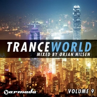 Cover of the track Trance World, Vol. 9 (Mixed by Orjan Nilsen)