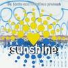 Couverture de l'album Sunshine - EP