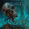 Cover of the track Born Undead