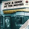 Couverture de l'album Dick and Derek At the Movies