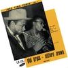 Cover of the album Gigi Gryce - Clifford Brown Sextet (Jazz Connoisseur)