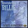 Cover of the album Remembering Billie