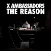 Couverture de l'album The Reason - EP