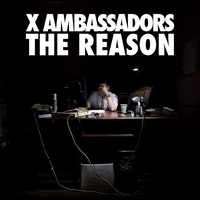 Cover of the track The Reason - EP