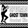 Cover of the album Ghost Town - Greatest Hits (Re-Recorded Versions)