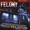 Couverture de l'album Helltown Hotel