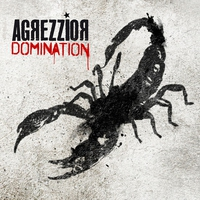 Cover of the track Domination
