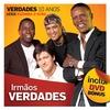 Cover of the album Verdades 10 Anos
