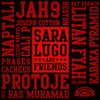 Cover of the album Sara Lugo and Friends