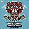 Couverture de l'album Unleash the Beast (Defqon.1 Chile Anthem 2015) - Single