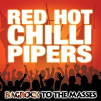 Cover of the track Bagrock to the Masses