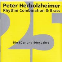 Cover of the track 25 Jahre: Die 80er und 90er