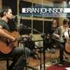 Cover of the album Love Came Down - Live Acoustic Worship in the Studio