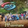 Cover of the album 10 Aniversario