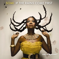 Cover of the track If the Rains Come First