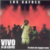Cover of the album Vivo a lo Cafre