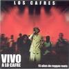 Couverture de l'album Vivo a lo Cafre