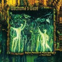 Cover of the track Wachuma's Wave