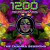 Cover of the album The Changa Sessions - EP