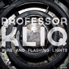 Cover of the album Wire and Flashing Lights - EP