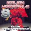 Couverture de l'album Italian Hardstyle 9