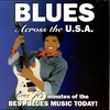 Cover of the album Blues Across the U.S.A.