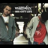 Cover of the track Big City Life