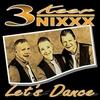 Couverture du titre Let's Dance