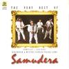 Couverture de l'album The Very Best Of Samudera