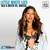 Cover of the track Little White Lies (Tale & Dutch Club Edit)