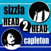 Couverture de l'album Head 2 Head