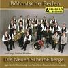 Couverture de l'album Böhmische Perlen