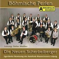 Couverture du titre Böhmische Perlen
