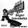 Couverture de l'album Solo Ni Tan Solo