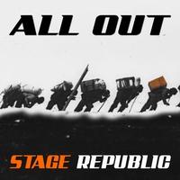 Couverture du titre All Out - Single