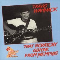 Couverture du titre That Scratchy Guitar From Memphis