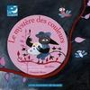 Cover of the album Le Mystère des couleurs