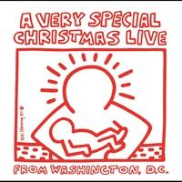 Couverture du titre A Very Special Christmas - Live from Washington D.C.