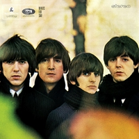 Cover of the track Beatles for Sale