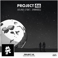 Cover of the track Signs (feat. Shantee) - Single