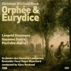 Cover of the album Christoph Willibald Gluck: Orphée et Eurydice (Recorded 1956), Volume 1