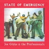 Couverture du titre State Of Emergency