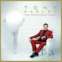Couverture du titre The Christmas Album