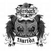 Couverture de l'album Tiurida