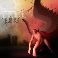 Couverture du titre Evolution Gains Again