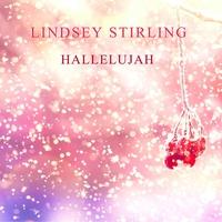 Couverture du titre Hallelujah - Single
