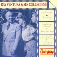 Couverture du titre Ciné-Stars : Ray Ventura et ses Collégiens