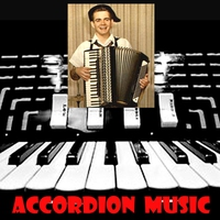 Cover of the track Accordion Music