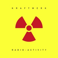 Cover of the track Radio-Activity (2009 Remaster)